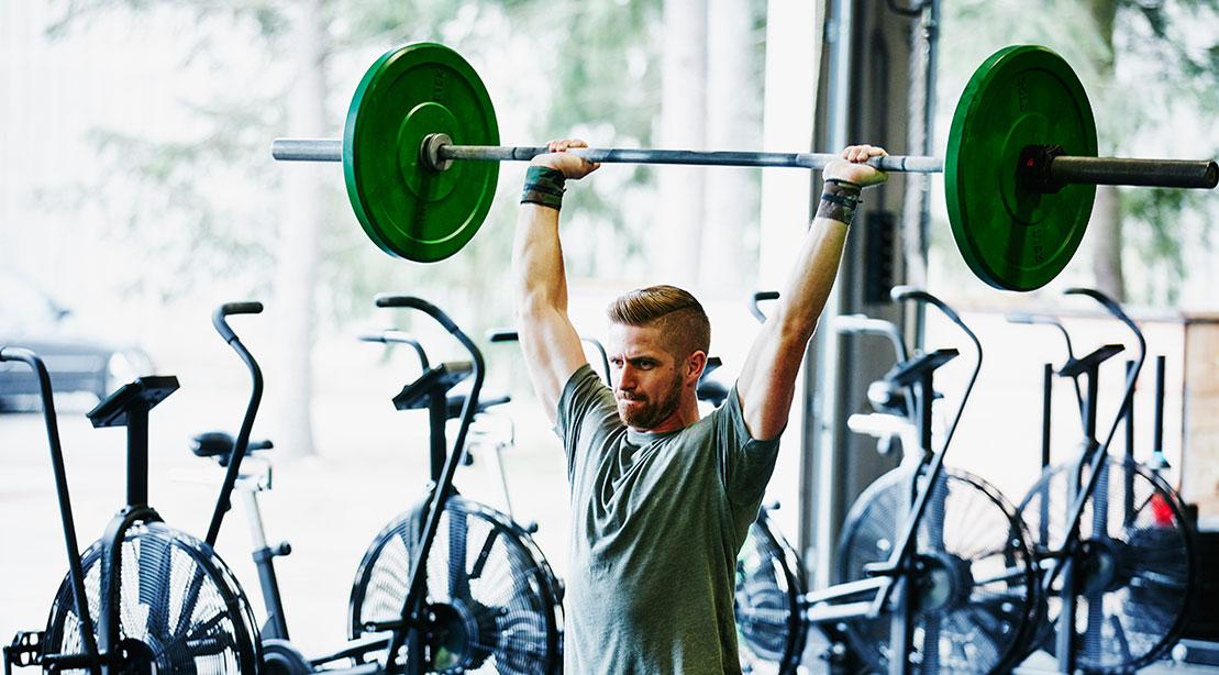 Shoulder workouts for beginners