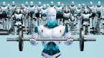 Sony to create a robotic personal trainer