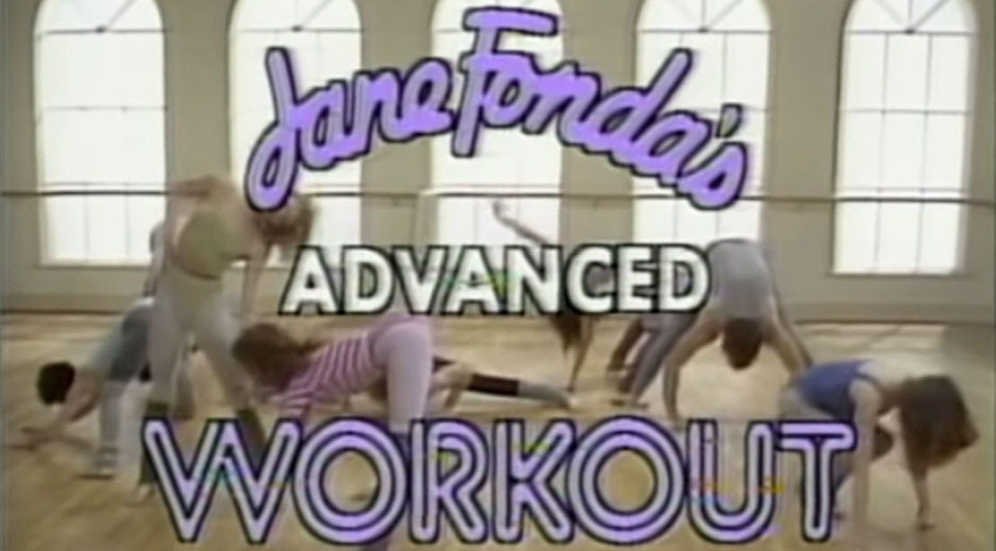5 Weird Fitness Trends You Probably Forgot About
