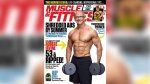 April 2019 issue of Muscle & Fitness