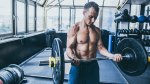 4 Compound Moves for Massive Biceps and Triceps