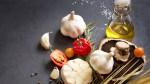 Mediterranean Diet Ingredients