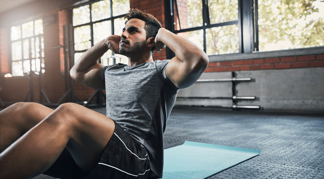 5 Ways to Fine-Tune Your Diet for Sharper Abs