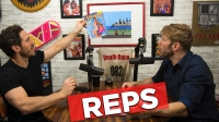 M&F Reps Muscle & Fitness Web Series
