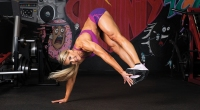 Fitness Olympia Champ Whitney Jones' Tips to Staying Fit