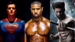 The Top 25 Most Intense Hollywood Bulk-Ups of All Time