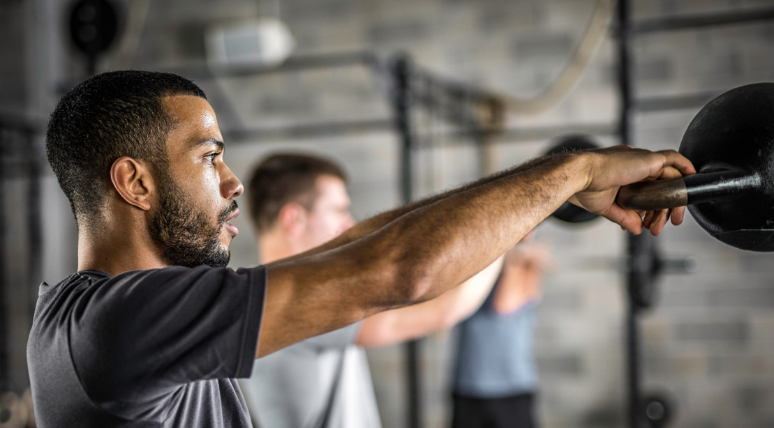 Kettle-Bell-Swing-Arms