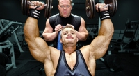 10-Exercises-Build-Muscle-Seated-Dumbbell-Shoulder-Press