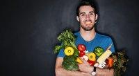 النظام النباتى |   اهم 7 نصائح لخبراء اللياقة البدنية