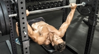 Pecs-Barbbell-Bench-Press