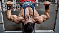 Pecs-Chest-Smith-Machine-Decline-Bench-Press
