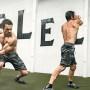 5 Exercise Athletes Medicine Ball