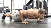 9 أفضل تمرين رفع وزن الجسم