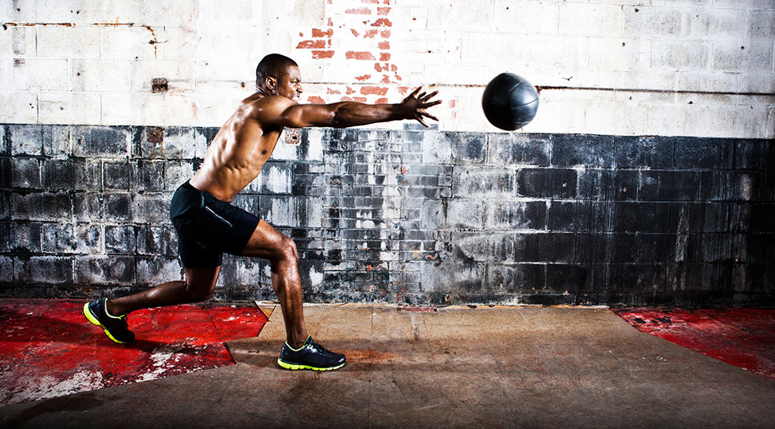 Top Sports Exercise