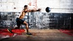 Workouts for athletes