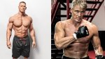 The 10 Most Chiseled Sets of Celebrity Abs
