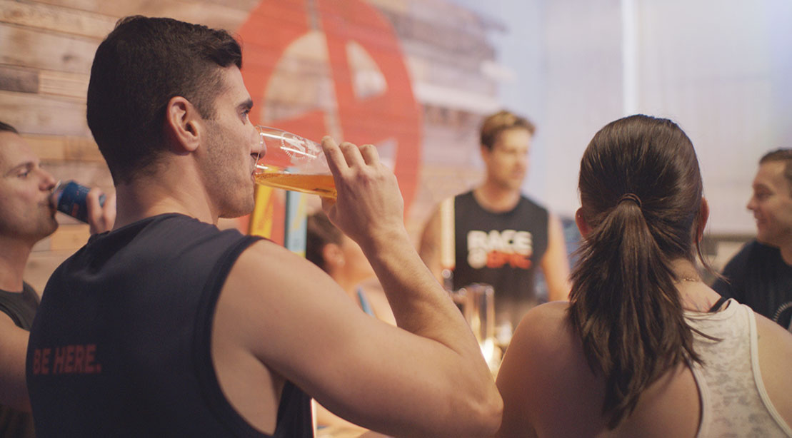 How Some New, 'Healthier' Beers are Crafting Wellness in a Bottle (and Can)