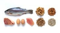 Keto Diet Protein
