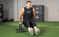 Football Standout-Turned-Bachelor Star Colton Underwood on His Fitness Transformation