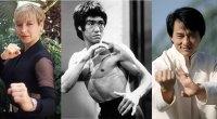 Top 10 Martial Arts Badasses