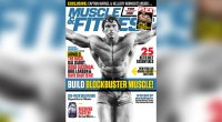 Muscle & Fitness May 2019 Issue