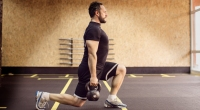 Superset-Quads-Split-Squat-Male