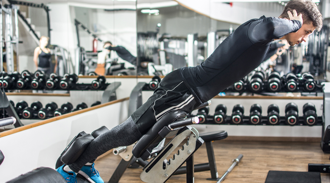 These 8 Accessory Exercises Should Be Included in Your Training Program Now