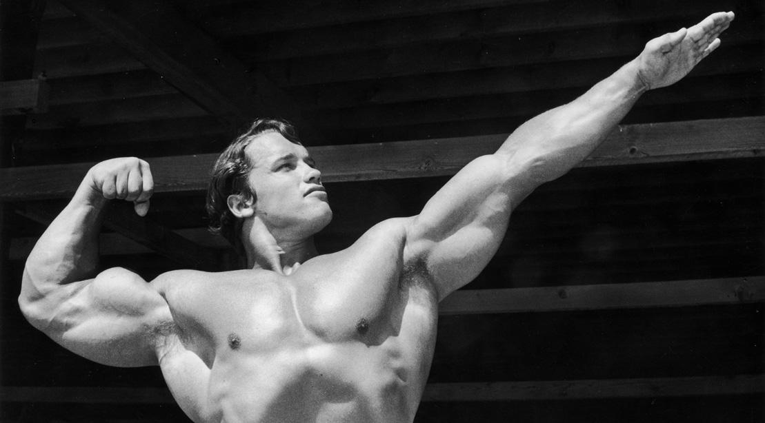 10 of Arnold Schwarzenegger's Best Quotes