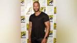 David Ramsey Talks John Diggle, On-Set Stunts, and Season 8 of 'Arrow'
