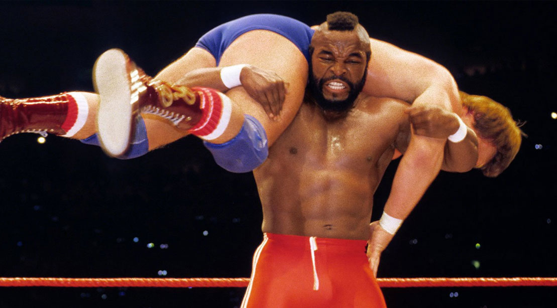 10 Most Jaw-Dropping Celeb Appearances in WrestleMania History