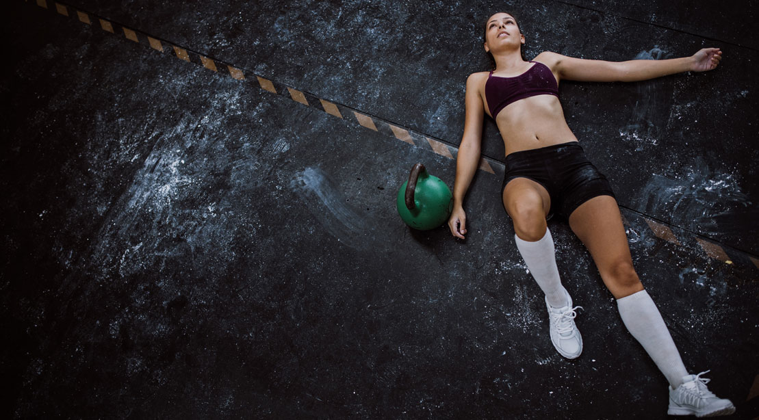 6 Reasons Why You Had a Crappy Workout