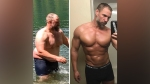 This Dad Lost 92 Pounds in Six Months to Get Healthier for His Family