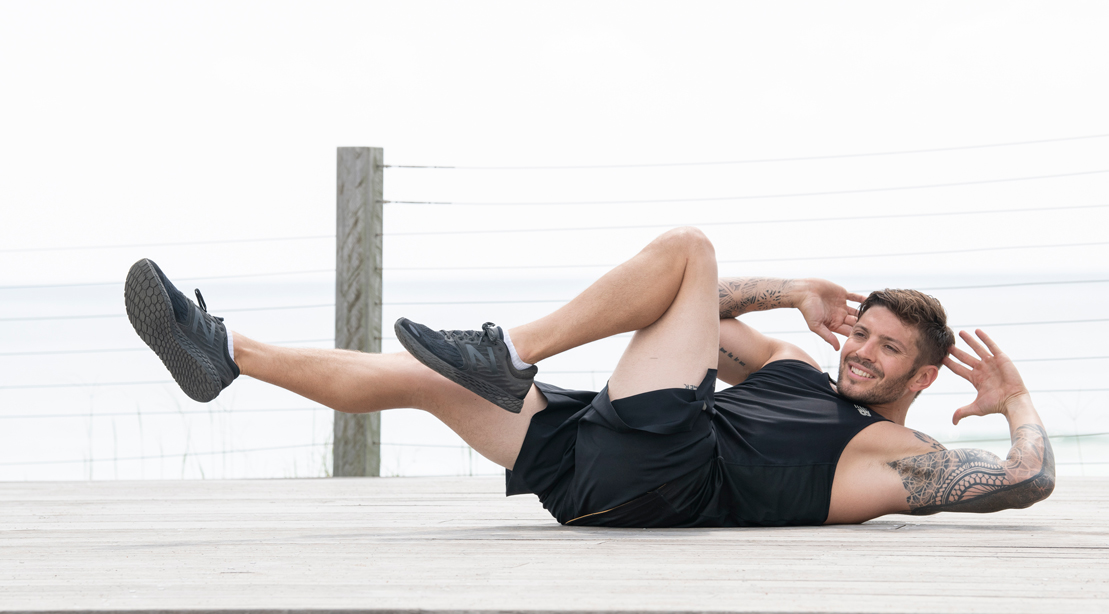 Get Fast Results With Centr's 20-minute HIIT Workout Used by Chris Hemsworth | Muscle & Fitness