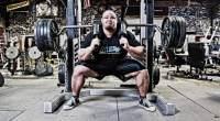 safety squat bar squat