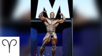 Reigning Mr. Olympia Shawn Rhoden Accused of Rape