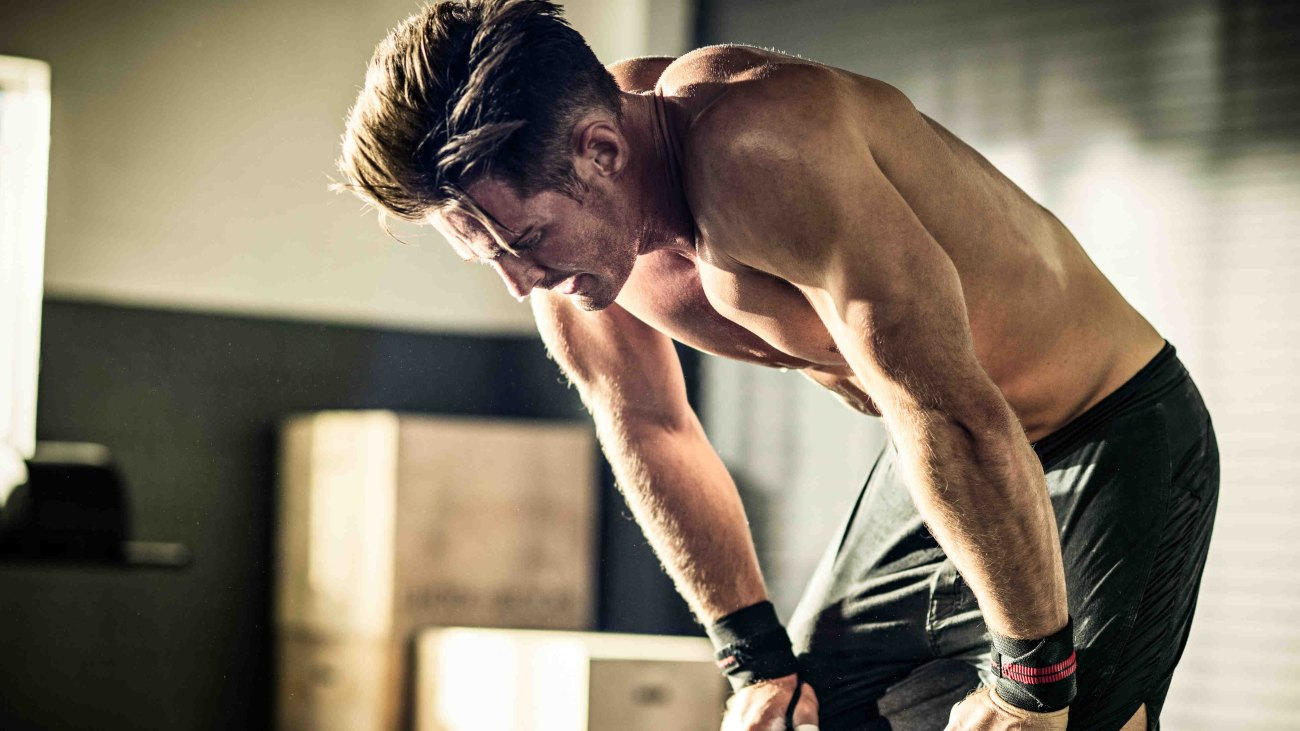 7 Sure Signs You're Overtraining