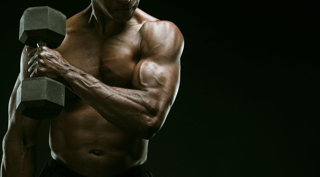 The Delt Isolation Workout for Bigger Shoulders