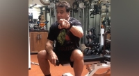Lou Ferrigno Is So Done With Slackers Hogging Equipment at the Gym