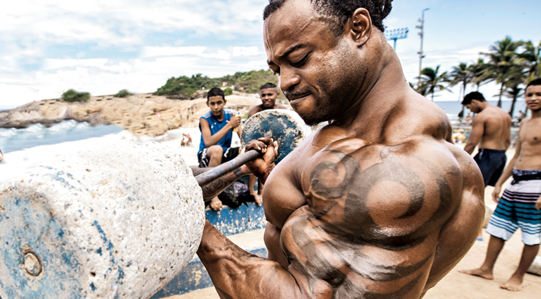 Hypertrophy Training to Get Bigger Than Ever 2
