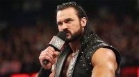 WWE Superstar Drew McIntyre