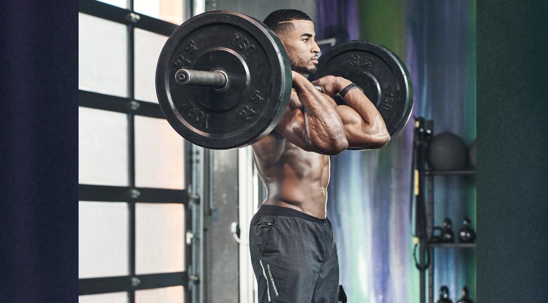 Shoulders-Clean-Press