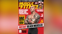 Get the June 2019 Issue of 'Muscle & Fitness'