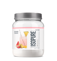 Isopure Infusions Tropical Punch