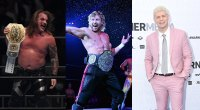 10 Wrestlers Signed to AEW Ahead of Double or Nothing