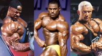 10 Best Arms in Mr. Olympia History
