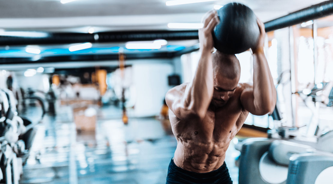 The 20-minute full-body HIIT workout to burn fat