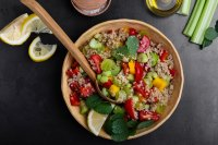 5 Easy Protein Bowl Recipes