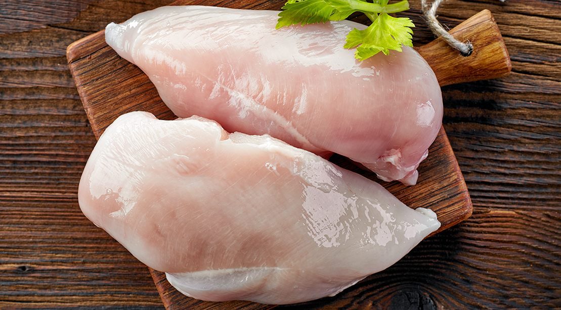 How to Cook Chicken Without Drying It Out   Muscle & Fitness