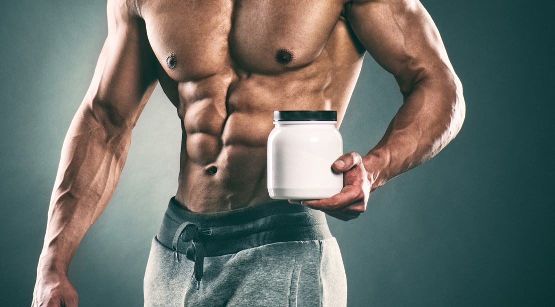 6 Reasons You Should Be Using Creatine