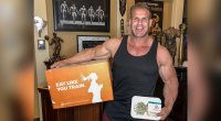 Trifecta Scores 5-Year Title Sponsorship of Joe Weider's Olympia Fitness & Performance Weekend